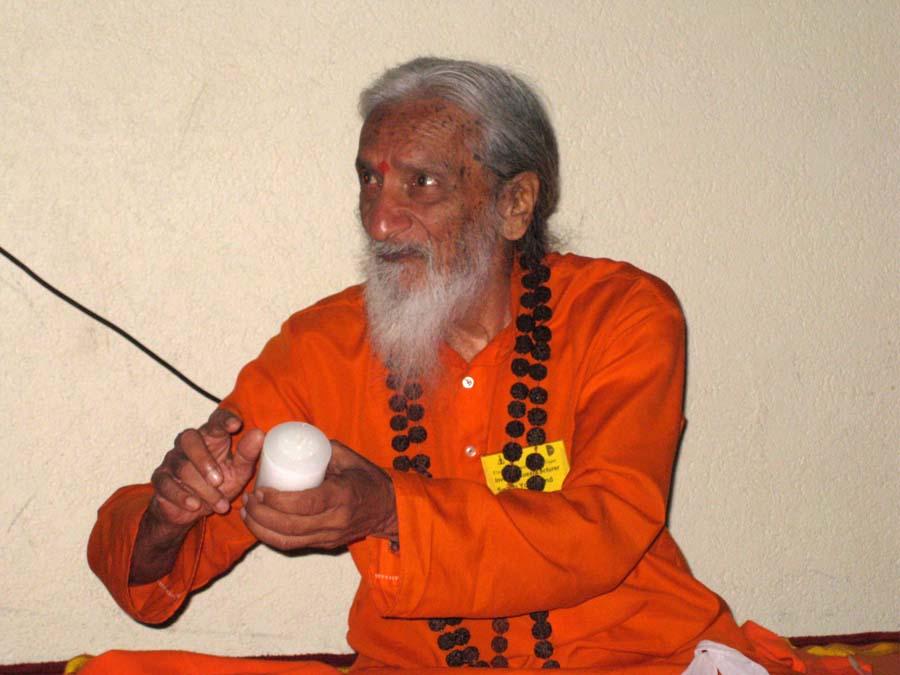 Yoganand-Bharati-à-Zinal-2012