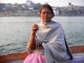 Satyavati-Ganga-Varanasi