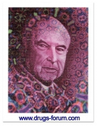 Albert Hoffman père du LSD