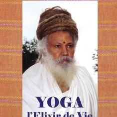 couverture Yoga Elixir avec code